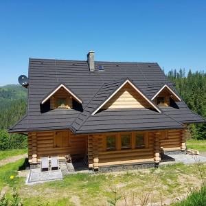 drewniany dom z bali 15