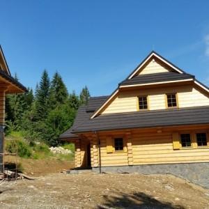 drewniany dom z bali 18
