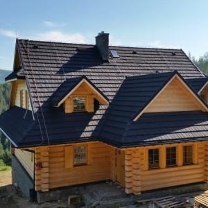 drewniany dom z bali 20
