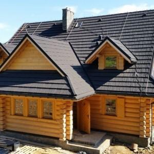 drewniany dom z bali 23