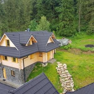 drewniany dom z bali 8
